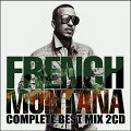FrenchMontanaCompleteBestMix2CD-�ե�������󥿥ʡڹ����סۡ�MIXCD�ۡ�2���ȡۡڤ������б���