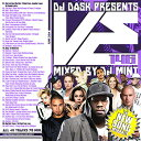 早すぎるHIP HOP & R&B! DJ DASK Presents VE146 - DJ Min ...