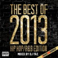 THEBESTOF2013-HIPHOPR&BEDITION-DJYAZ�ڹ�����MIXCD�ۡ�2���ȡۡڤ������б���
