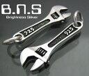 銀の工具のペンダント最高品質 silver tools モンキーレンチペンダント シルバー925(工具 道具...