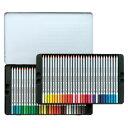 ステッドラー カラトアクェレル水彩色鉛筆60色 125 M60【a68734】