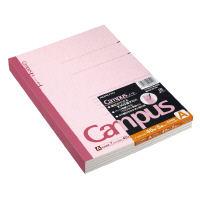 コクヨ キャンパスノート6号(セミB5)A罫40枚<5冊組>ノ-4ANX5【1019609】