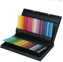 アートワークに最適、プロのための色鉛筆【取寄品】【三菱鉛筆】色鉛筆 ユニカラー 100色 UC...