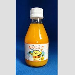 「せとうちのおいしいみかんだけをつこうとるけんね!」大三島果汁工業(株)バリィさんのみか...