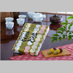 夏目漱石の小説「坊っちゃん」に由来する松山・道後の銘菓です。亀井製菓(株) 坊っちゃん団子...