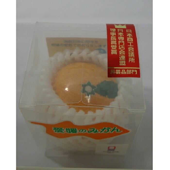 【20%OFFクーポン配布中!】(有)木下ソーイング みかんハンカチ