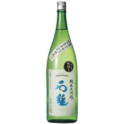 石鎚酒造(株) 純米大吟醸1.8L