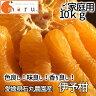 (株)修斗  石丸農園産伊予柑(ご家庭用)10kg