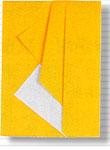 香老舗・松栄堂特製のし折たとう紙