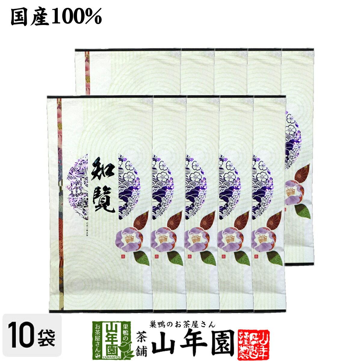 茶葉・ティーバッグ, 日本茶  100g10 2019