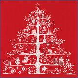 DMC クロスステッチ キット JPBK557R クリスマスツリー