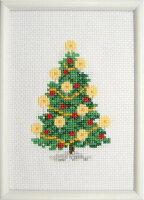 Brodees 刺繍キット K110 クリスマスツリー