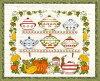 【ル・ボヌール・デ・ダム】刺繍キット1026LaSoupiereスープ皿