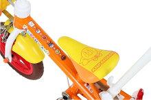 自転車子供用キッズ幼児用人気自転車それいけ!アンパンマン12D12インチカジキリ子供用自転車M&Mエムアンドエム【組み立て完成車】【1400】自転車子供用キッズ幼児用人気自転車