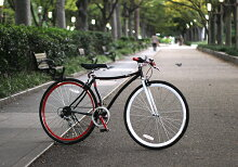 クロスバイク送料無料自転車700cおすすめ自転車ATB通販ランキング自転車クロスバイク700c自転車フレームサイズ460mmクロスバイク自転車じてんしゃCR-7006クロスバイク自転車【RCP】