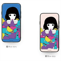 hare.ガラスプリントTPU/星携帯カバー携帯ケースギャラクシーGalaxyS9PlusGalaxyS10Plus女の子ゆめかわかわいい人気