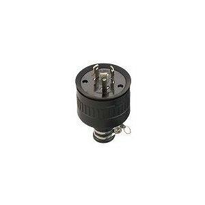 【特別価格】WF8330 【パナソニック電工】 接地2P30A 引掛防水ゴムキャップ(圧着端子付)