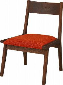 【メーカー直送】HOC-331BR東谷モタダイニングチェアイス椅子木製AZUMAYA