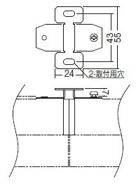RB-387N 遠藤照明 間接照明