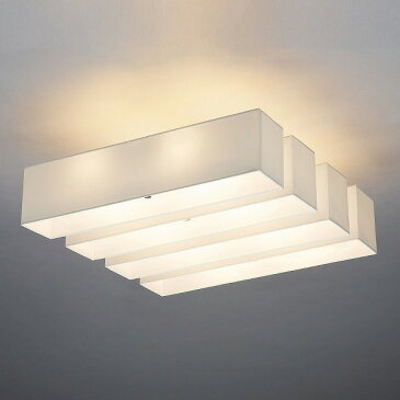LD-2986-L 山田照明 シーリングライト オフホワイト LED 〜14畳