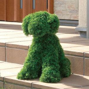 イヌS【ガーデン&トピアリーシリーズ】294B270光の楽園アートクリエイション(294B270-44)造花人工観葉植物