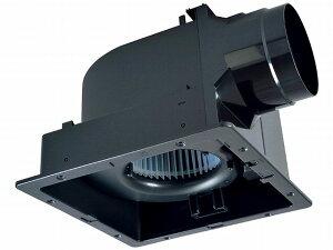 VD-18ZLC10-IN三菱電機24時間換気機能付ダクト用換気扇グリル別売タイプ