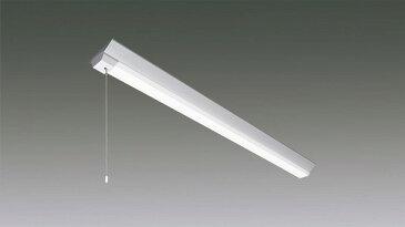 LX160F-59L-CL40-PS アイリスオーヤマ ラインルクス ベースライト LED 40形 直付型 プルスイッチ付 LED(電球色)