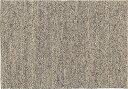 【メーカー直送】 5441 Prevell ラグ カーペット マット マシュー 01_ダークグレー 約190×240cm
