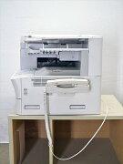 中古FAX/ファックスCanonCanofaxL1000カウンタ22093