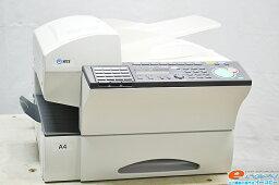 中古B4業務用FAX機/正常動作品NTT NTTFAX L-310/カウンタ1507枚ナンバーディスプレイ対応 【中古】
