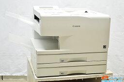 中古業務用FAX/簡易コピー機能付Canon/キャノン Canofax L4800カウンタ13275枚 【中古】