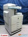 中古コピー機/中古複合機/コピー機/複合機新品リサイクルトナーカートリッジ付Canon(キャノン キヤノン) Satera MF7140トータルカウ…