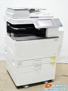 A3コピー機/複合機/正常動作品RICHO(リコー)imagioMPC280255724枚/カンタン文書登録【】