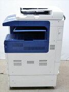カラーコピー機/カラー複合機富士ゼロックスDocuCentre-IIC1101カウンタ89691【】
