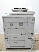 A3コピー機/A3複合機Canon(キャノン)imageRUNNERiR3245Fコピー/FAX/プリンタ/スキャナ123068枚/【】
