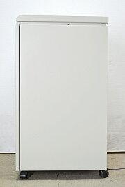 中古業務用シュレッダー/内部清掃済みNakabayashi/ナカバヤシNS-406CP最大細断枚数約22枚/20枚【中古】