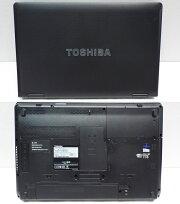 【正規版Office付き】東芝dynabooksatelliteB552/GCorei53320M2.6GHzHDD320GBメモリ4GBノートパソコンパソコンWindows10【中古】【訳あり】