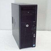 中古パソコン/デスクトップパソコンHP(ヒューレットパッカード)HPZ200Workstation【中古】