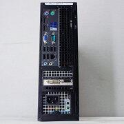 DELLPRECISIONT1700SFFXeonE3i5第三世代相当HDD500GB32GBメモリQuadroK620Office付きWindows10中古パソコンデスクトップパソコン