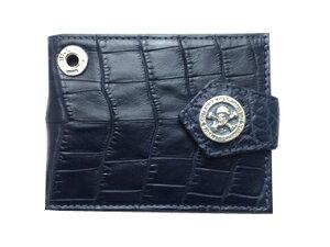 a5c51f69b818 ビルウォールレザー(BILL WALL LEATHER) メンズ長財布 | 通販・人気 ...