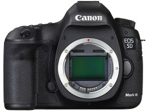 Canon / キヤノン デジタル一眼レフカメラ EOS 5D Mark III ボディ