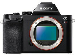フルサイズセンサーを搭載したミラーレス一眼カメラソニー / SONY ミラーレス一眼カメラ α7R I...