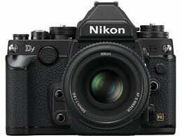 1625万画素のCMOSセンサーを搭載したフルサイズ一眼レフカメラNikon / ニコン フルサイズ一眼レ...