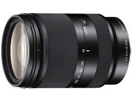 ソニー / SONY E 18-200mm F3.5-6.3 OSS LE SEL18200LE 【レンズ】