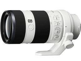 ソニー / SONY デジタル一眼カメラα[Eマウント]用レンズ FE 70-200mm F4 G OSS SEL70200G