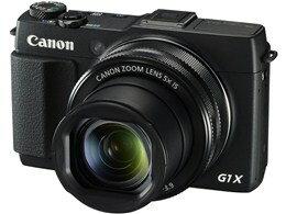キヤノン / CANON コンパクトデジタルカメラ PowerShot G1 X Mark II 【デジタルカメラ】
