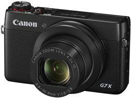 キヤノン / CANON コンパクトデジタルカメラ PowerShot G7 X 【デジタルカメラ】