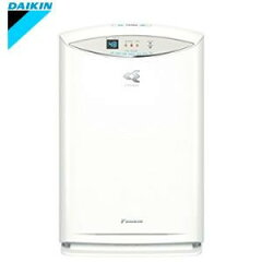 ★DAIKIN / ダイキン 加湿ストリーマ空気清浄機 MCK70R-W [ホワイト] 【空気清浄機】
