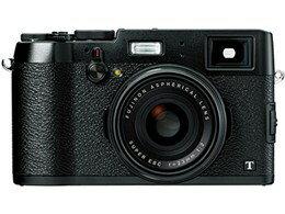 FUJIFILM / 富士フイルム デジタルカメラ FUJIFILM X100T Black …