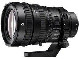 ソニー / SONY FE PZ 28-135mm F4 G OSS SELP28135G 【レンズ】